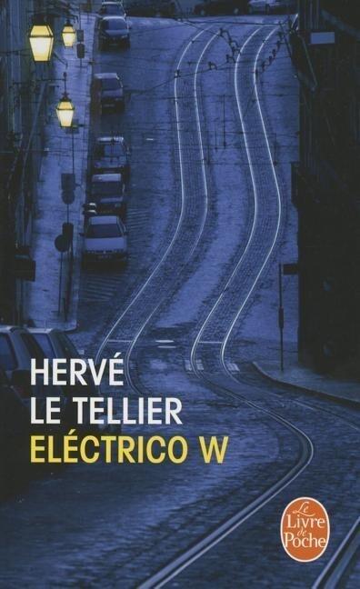 Eléctrico W als Taschenbuch