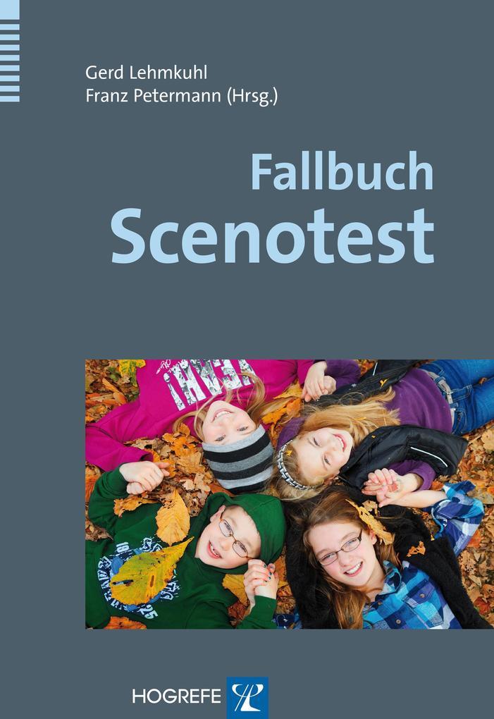 Fallbuch Scenotest als eBook Download von N.N