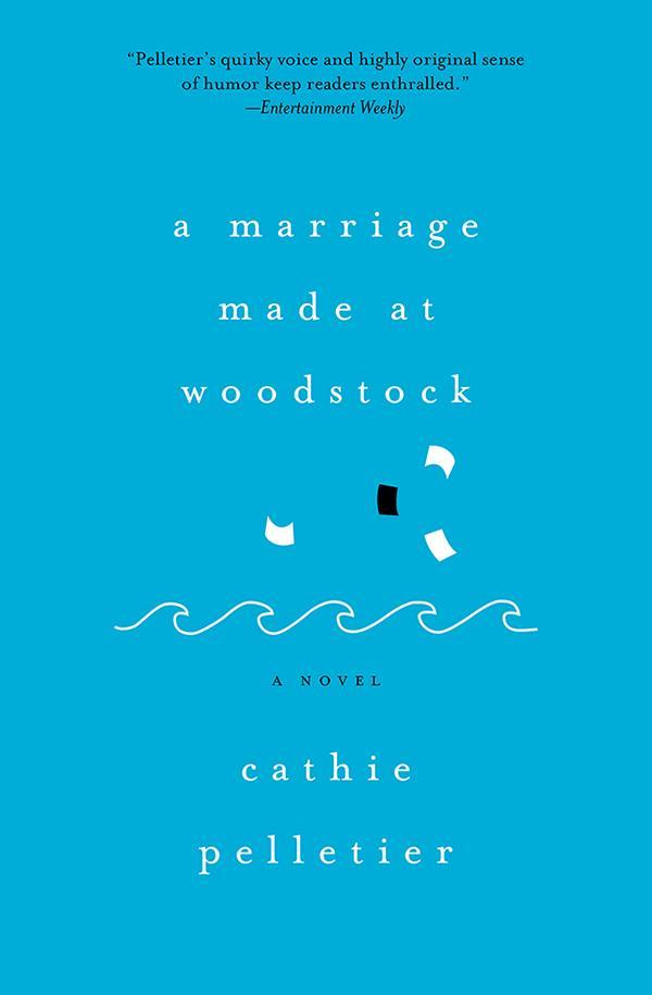 A Marriage Made at Woodstock als eBook epub