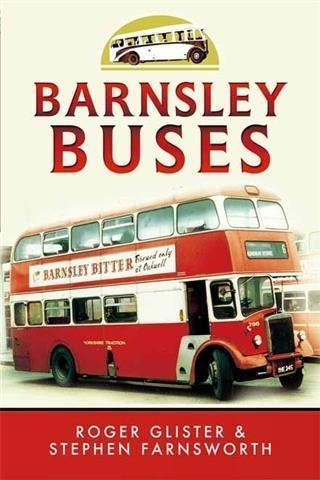 Barnsley Buses als eBook epub