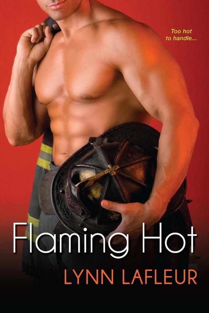 Flaming Hot als eBook epub