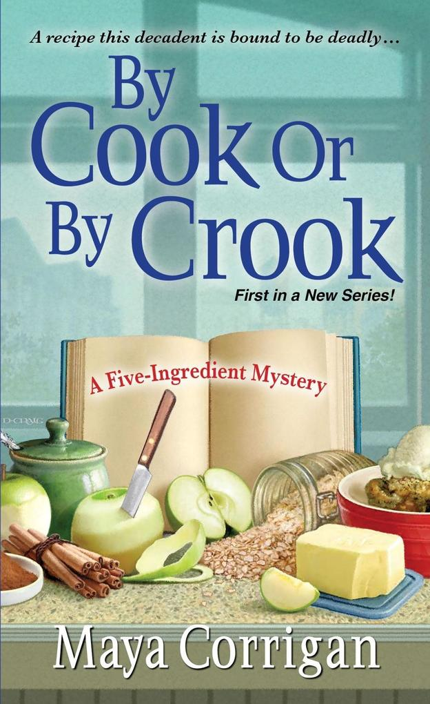By Cook or by Crook als eBook epub