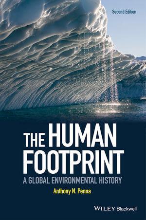 The Human Footprint als eBook epub