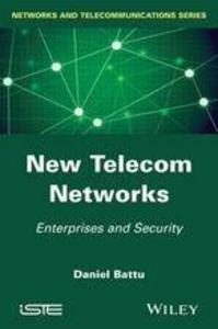 New Telecom Networks als eBook epub