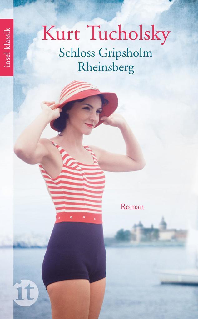 Rheinsberg. Schloß Gripsholm als eBook epub