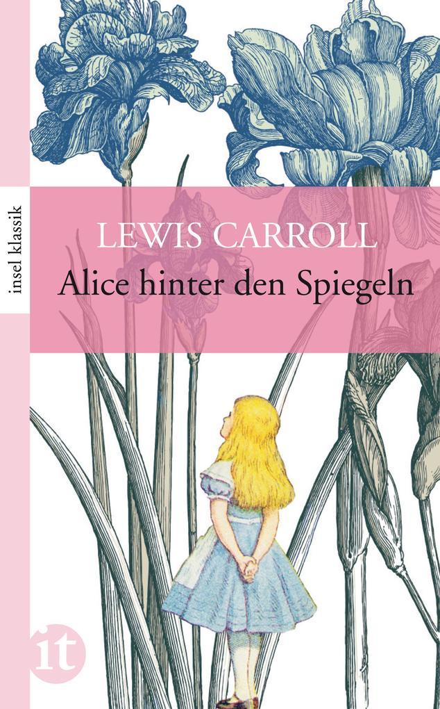 Alice hinter den Spiegeln als eBook epub