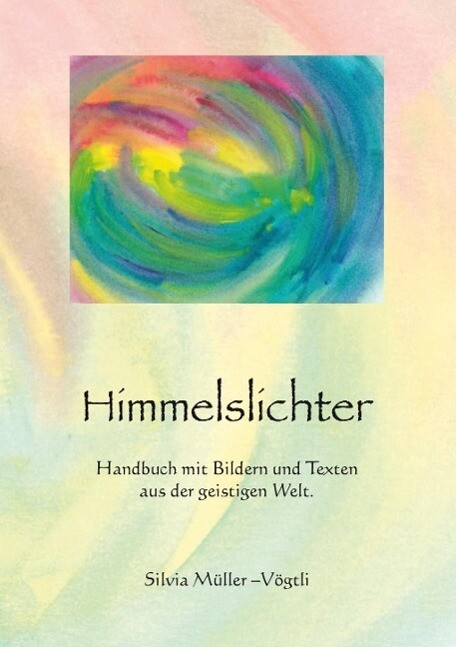 Himmelslichter als eBook Download von Silvia Mü...