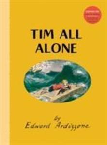 Tim All Alone als Buch (gebunden)