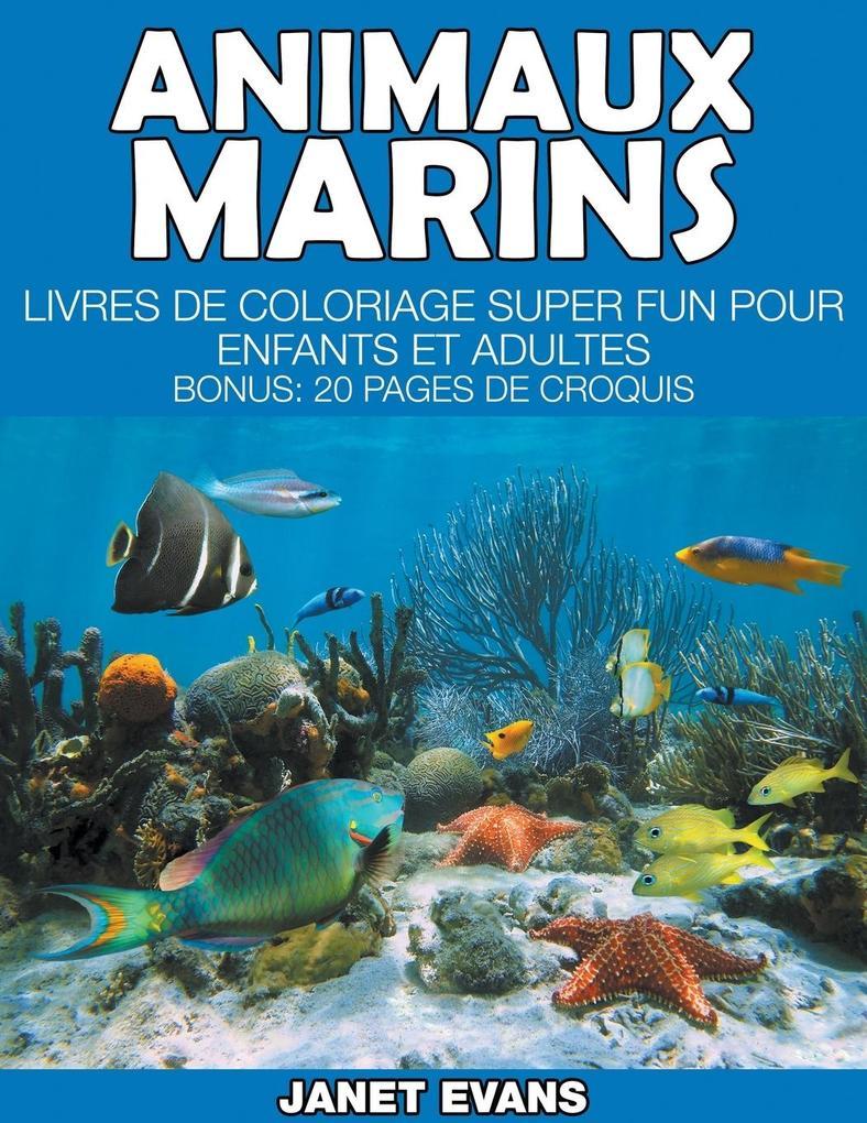 Animaux Marins als Taschenbuch