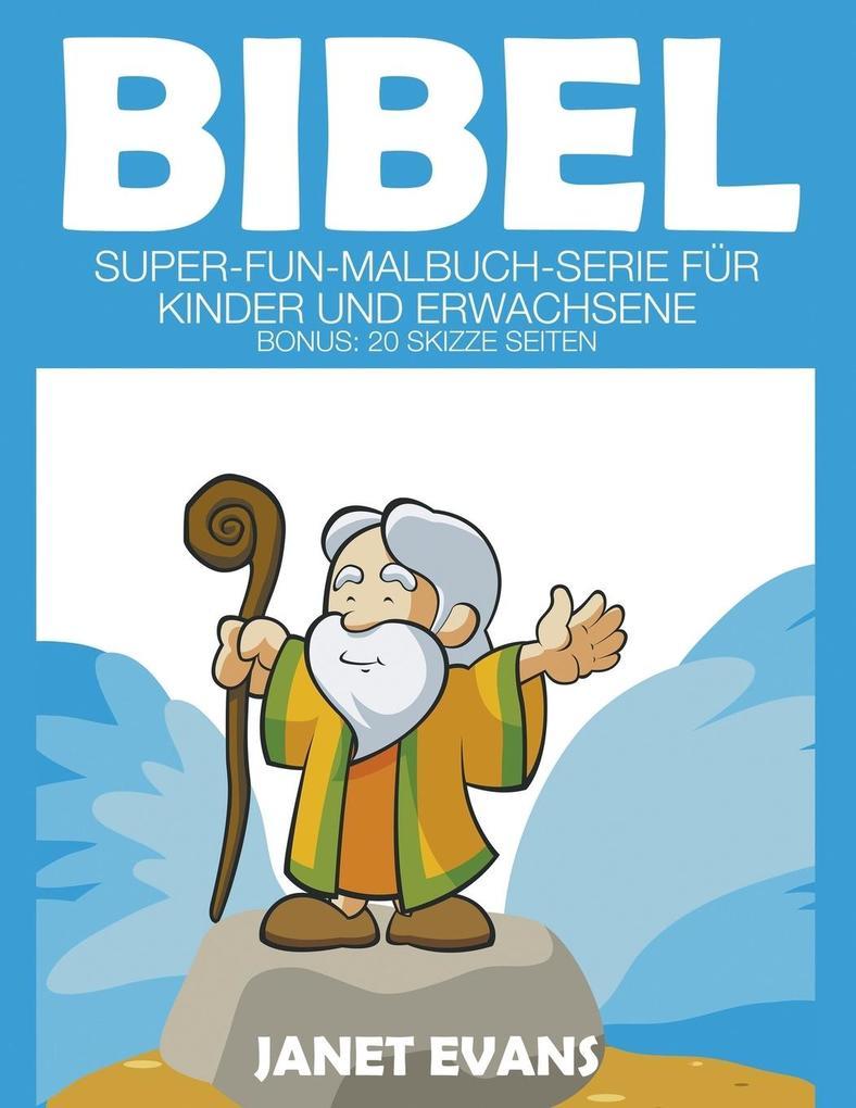 Bibel (Buch), Janet Evans bei Hugendubel
