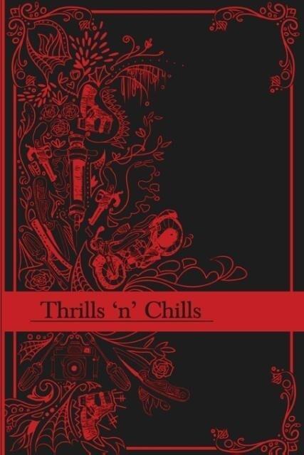 Thrills 'n' Chills als Taschenbuch