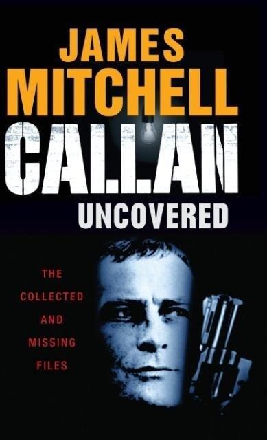 Callan Uncovered als Buch (gebunden)