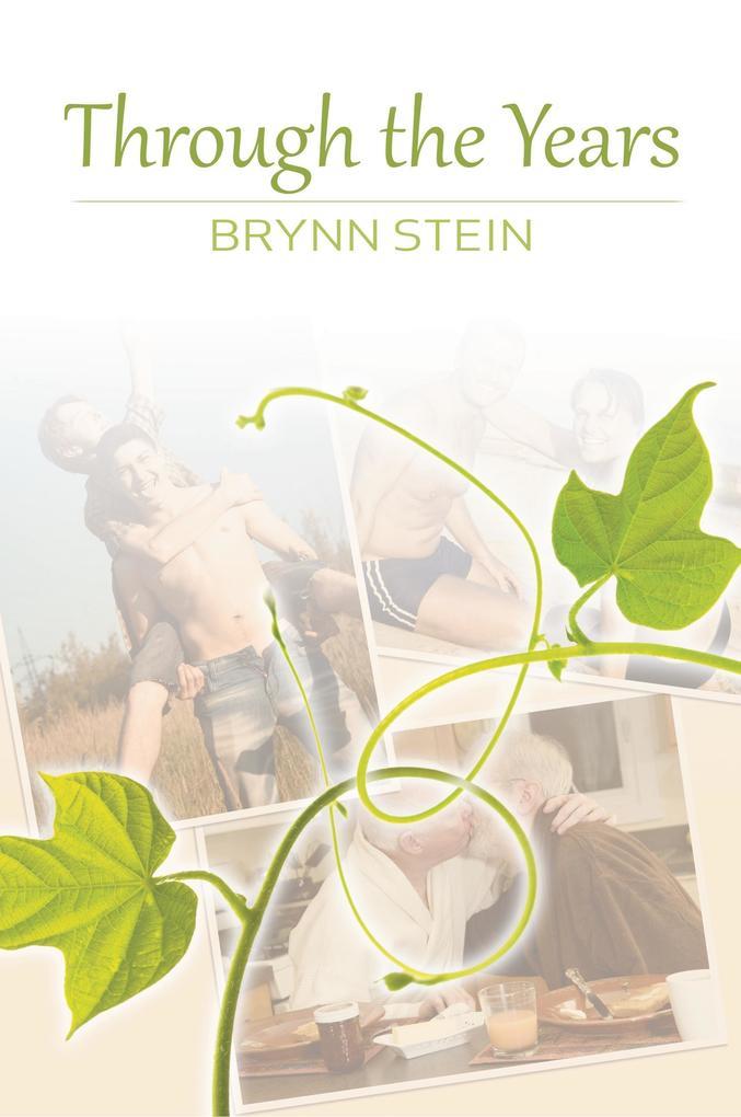 Through the Years als Buch (gebunden)