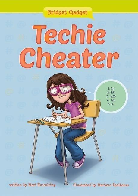 Techie Cheater als Taschenbuch