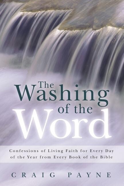 The Washing of the Word als Taschenbuch