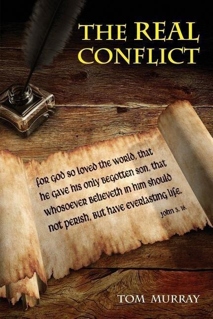 The Real Conflict als Taschenbuch