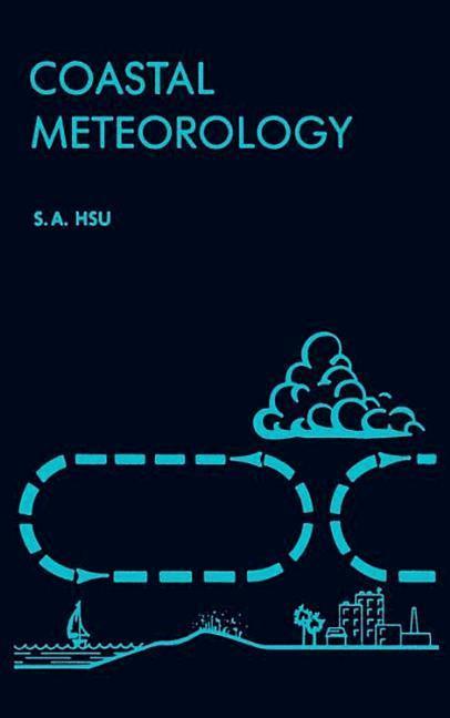 Coastal Meteorology als Taschenbuch