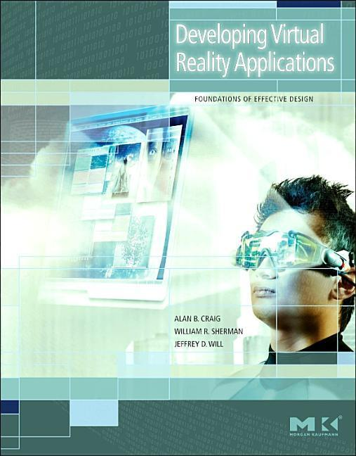 Developing Virtual Reality Applications: Foundations of Effective Design als Taschenbuch