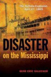 Disaster on the Mississippi als Taschenbuch