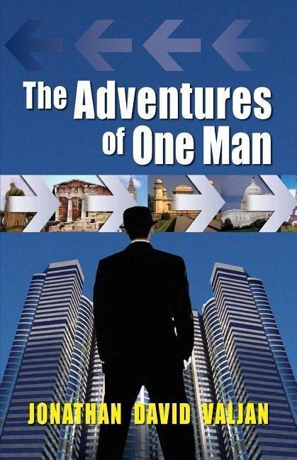 The Adventures of One Man als Taschenbuch