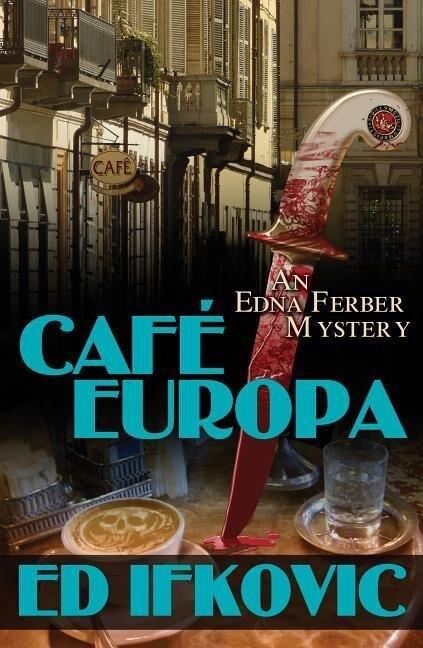 Cafe Europa als Buch (gebunden)