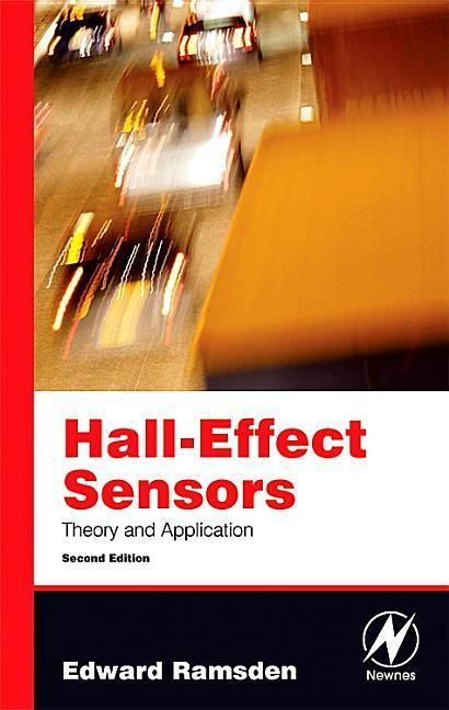 Hall-Effect Sensors: Theory and Application als Taschenbuch