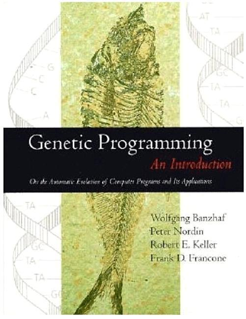Genetic Programming: An Introduction als Taschenbuch