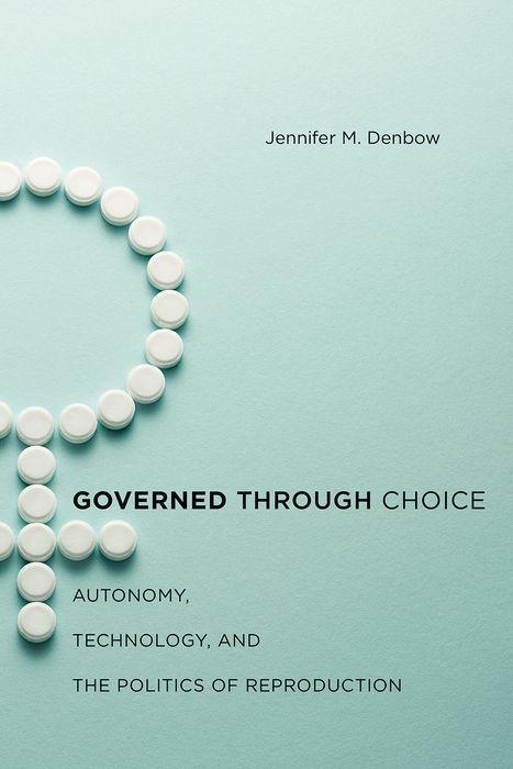 Governed through Choice als Buch (gebunden)