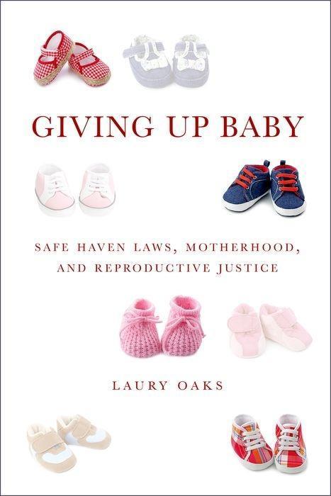 Giving Up Baby als Buch (gebunden)