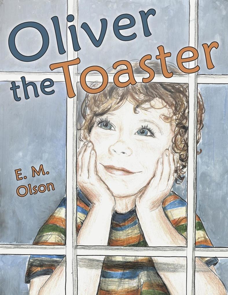 Oliver the Toaster als Taschenbuch