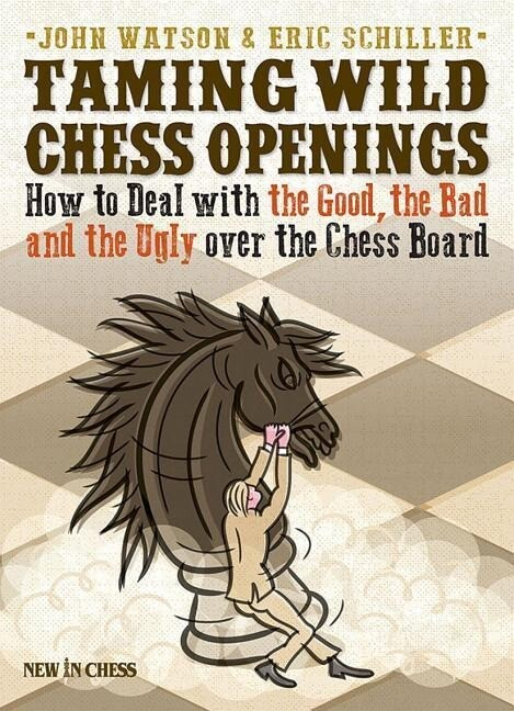 Taming Wild Chess Openings: How to Deal with th...