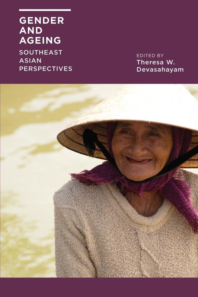 Gender and Ageing als Taschenbuch