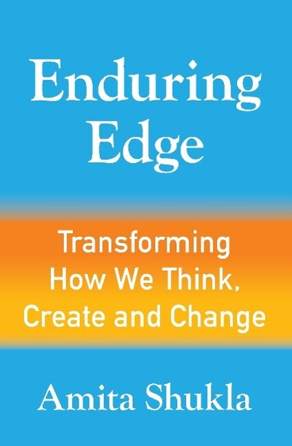 Enduring Edge: Transforming How We Think, Create and Change als Taschenbuch