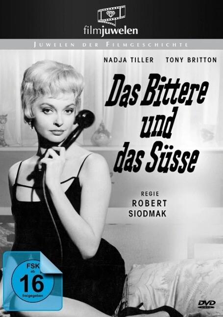 Das Bittere und das Süsse als DVD