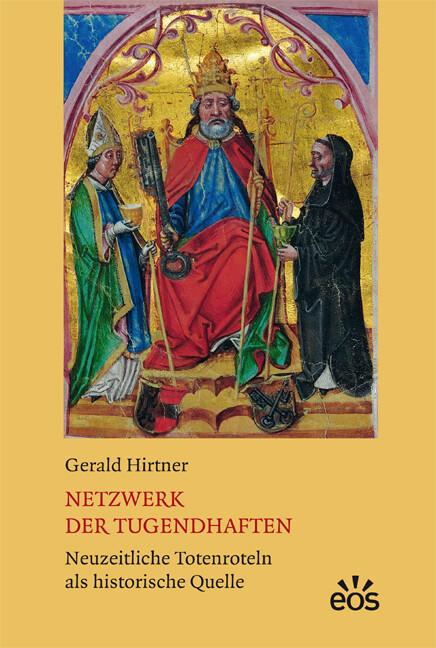 Netzwerk der Tugendhaften als Buch (gebunden)