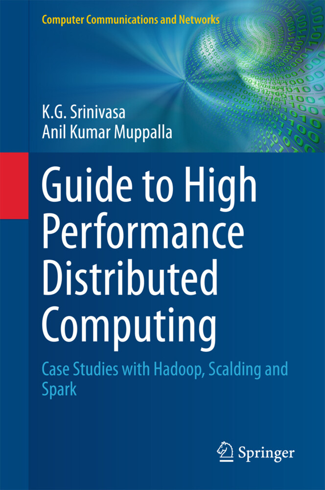 Guide to High Performance Distributed Computing als Buch (gebunden)