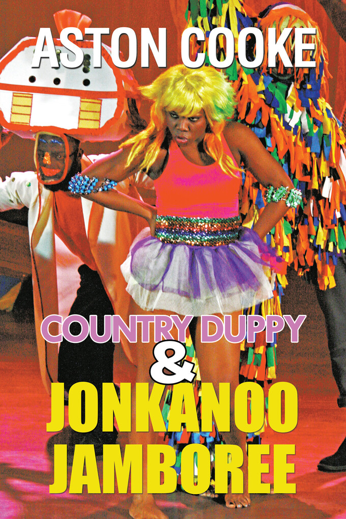 Country Duppy & Jonkanoo Jamboree als eBook Dow...