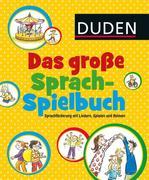 Das große Sprachspielbuch