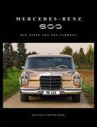 Mercedes-Benz 600. Die Feine Art des Fahrens