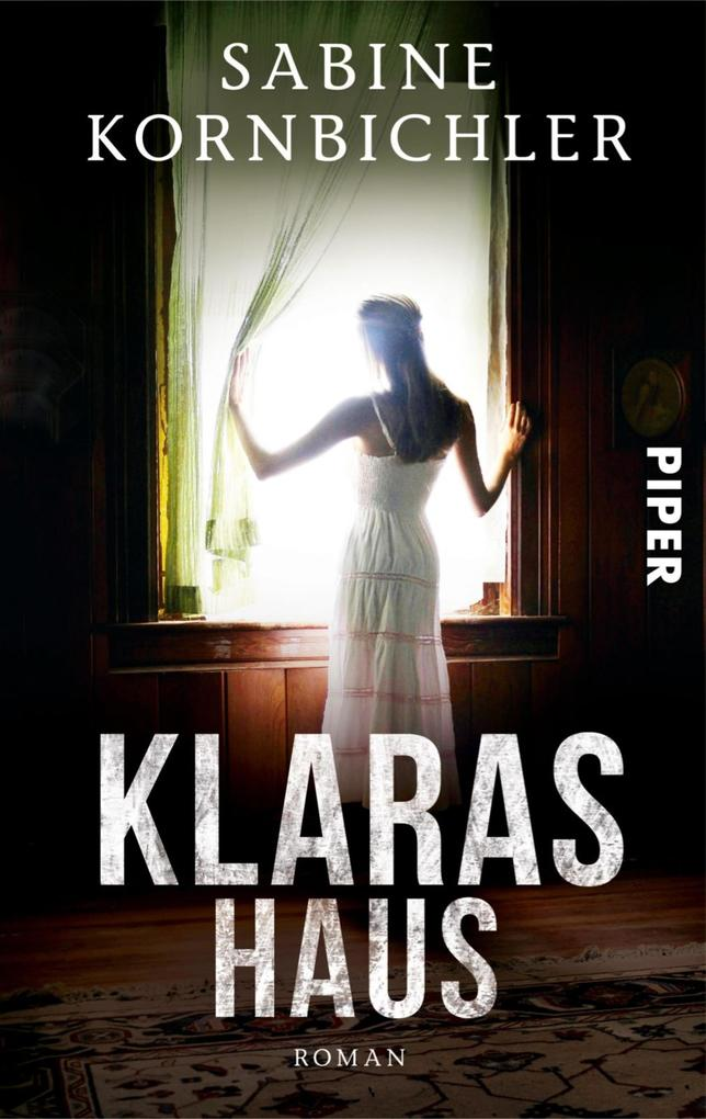 Klaras Haus als eBook epub