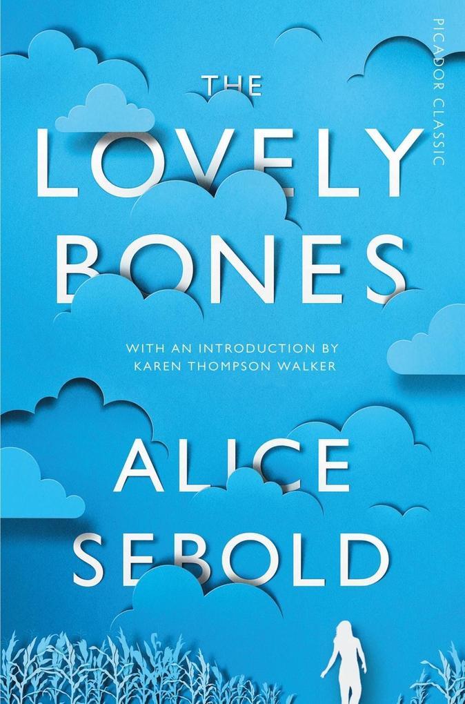 The Lovely Bones als eBook epub