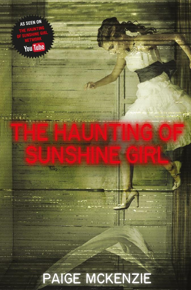The Haunting of Sunshine Girl als eBook epub