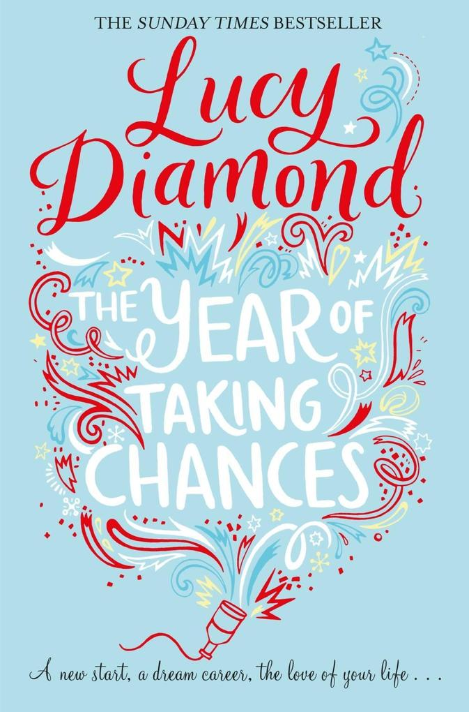The Year of Taking Chances als eBook epub