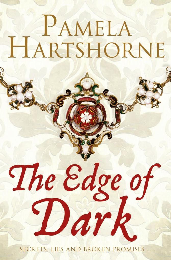 The Edge of Dark als eBook epub