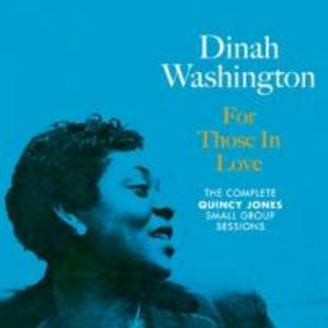 For Those In Love-The Comple als CD