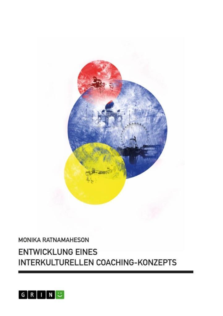 Entwicklung eines Interkulturellen Coaching-Konzepts als eBook epub