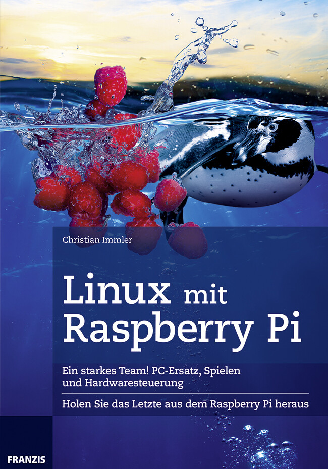 Linux mit Raspberry Pi als eBook Download von C...