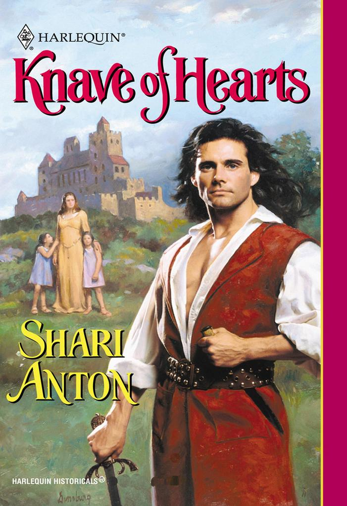 Knave Of Hearts (Mills & Boon Historical) als eBook epub