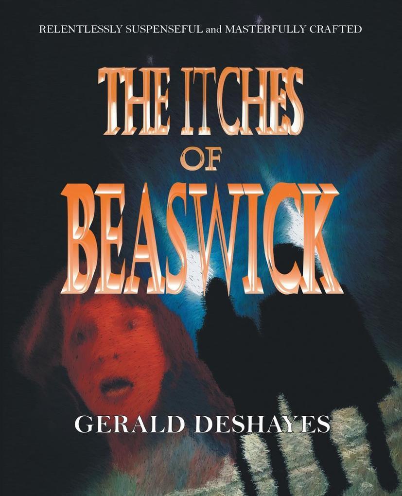 The Itches of Beaswick als eBook epub