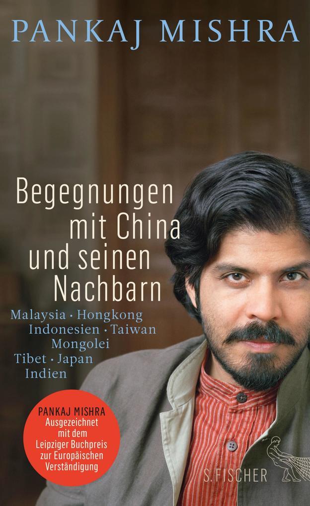 Begegnungen mit China und seinen Nachbarn als eBook epub